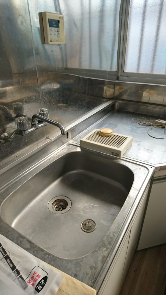 炭酸水とハウスクリーニング、