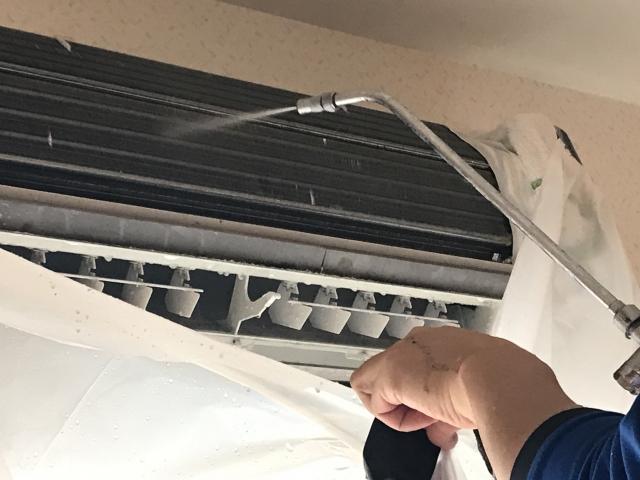 エアコンの上手な買い替え
